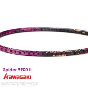 Kawasaki Spider 9900 II 3 بدمینتون ایران