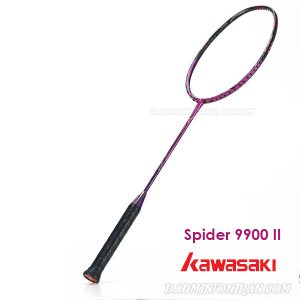 Kawasaki Spider 9900 II 6 بدمینتون ایران