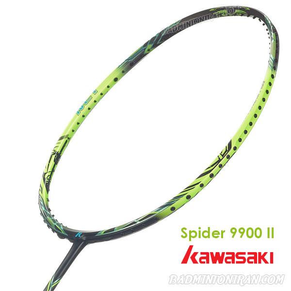 Kawasaki Spider 9900 II 9 بدمینتون ایران
