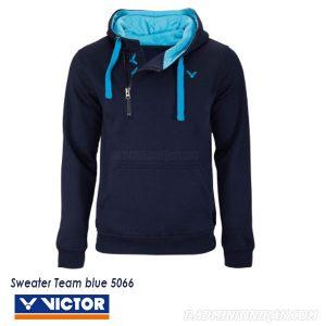 Victor Sweater Team blue 5066 1