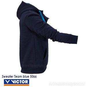 Victor Sweater Team blue 5066 3
