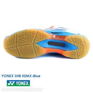 YONEX SHB 02MX 5 بدمینتون ایران
