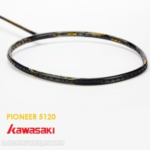 kawasaki PIONEER 5120 7