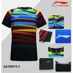 Li Ning AAYM075 2 4