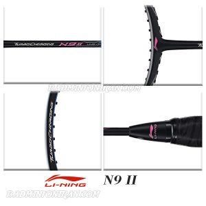 Li Ning N9 II 10