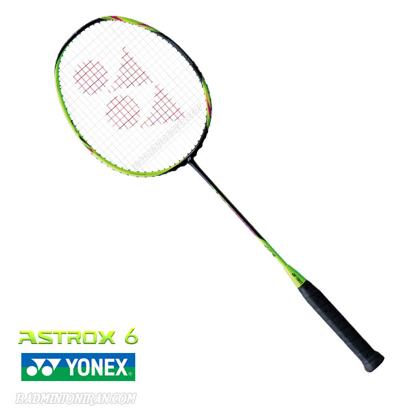 Yonex ASTROX 6 بدمینتون ایران