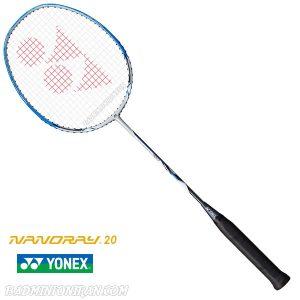 Yonex NANORAY 20 4