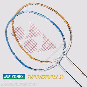 Yonex NANORAY 20 6