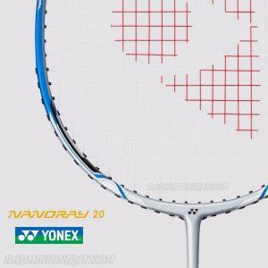 Yonex NANORAY 20 7