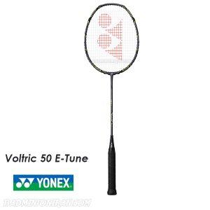 Yonex Voltric 50 E Tune 1 1