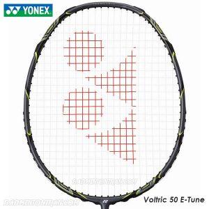 Yonex Voltric 50 E Tune 2