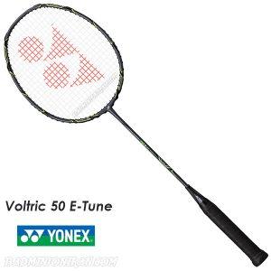 Yonex Voltric 50 E Tune 5