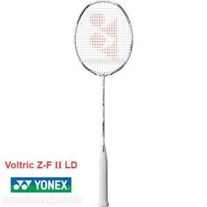 Yonex Voltric Z F II LD 1 بدمینتون ایران