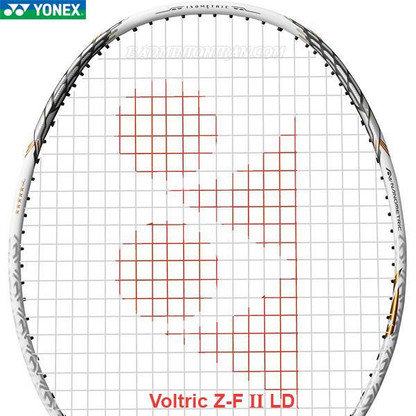 Yonex Voltric Z F II LD 2 بدمینتون ایران
