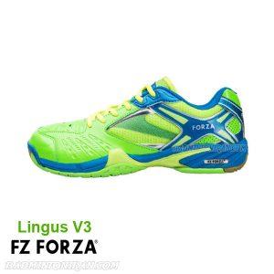 badminton shoes lingusv3 fzforza 00 بدمینتون ایران