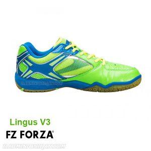 badminton shoes lingusv3 fzforza 1