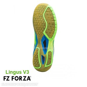 badminton shoes lingusv3 fzforza 4