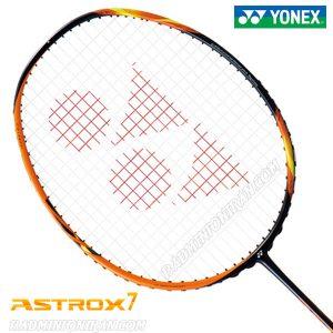 ASTROX 7 4 بدمینتون ایران