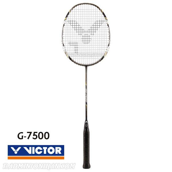 victor g 7500 1 بدمینتون ایران