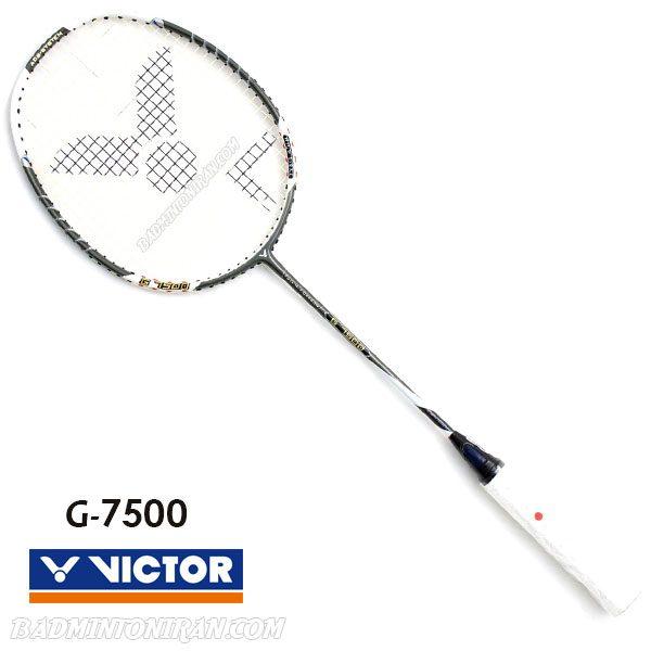 victor g 7500 3 بدمینتون ایران