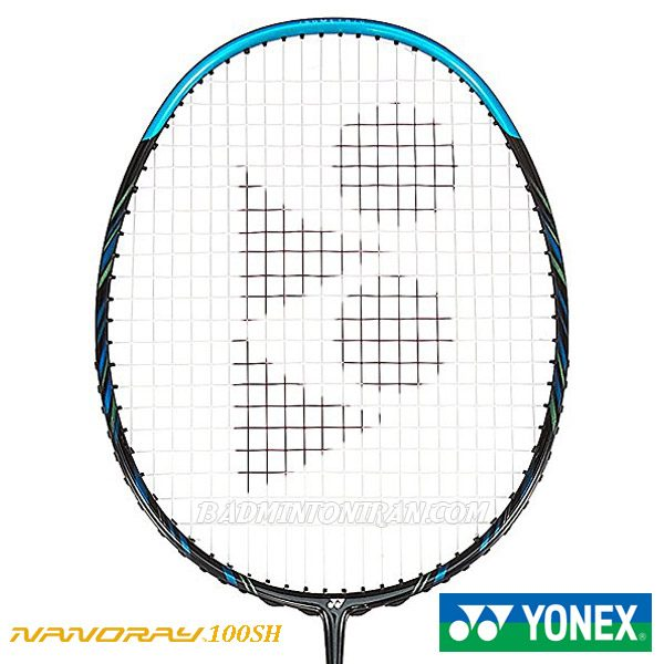 Yonex Nanoray 100 2 بدمینتون ایران