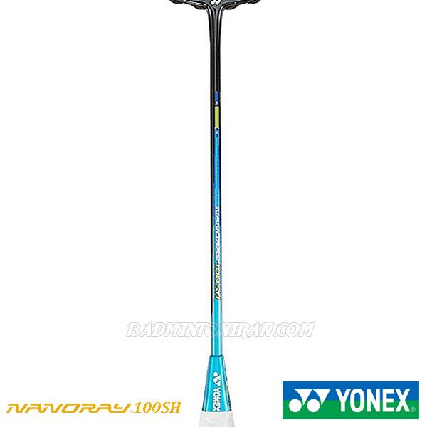 Yonex Nanoray 100 3 بدمینتون ایران