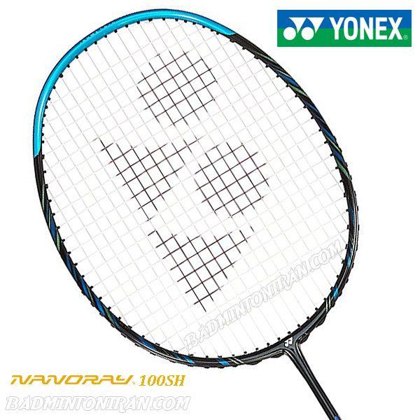 Yonex Nanoray 100 5 بدمینتون ایران