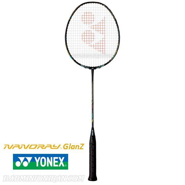 Yonex Nanoray GlanZ 2018