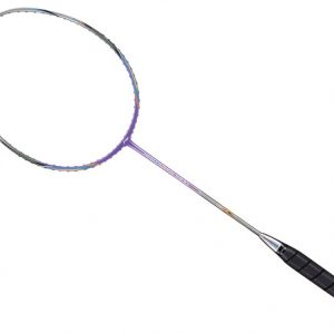 badminton racket AYPL018 1 B بدمینتون ایران