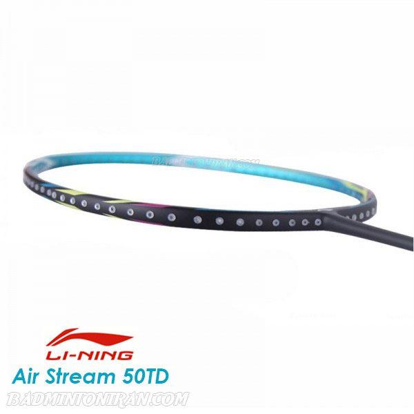 Air Stream 50TD 2 بدمینتون ایران