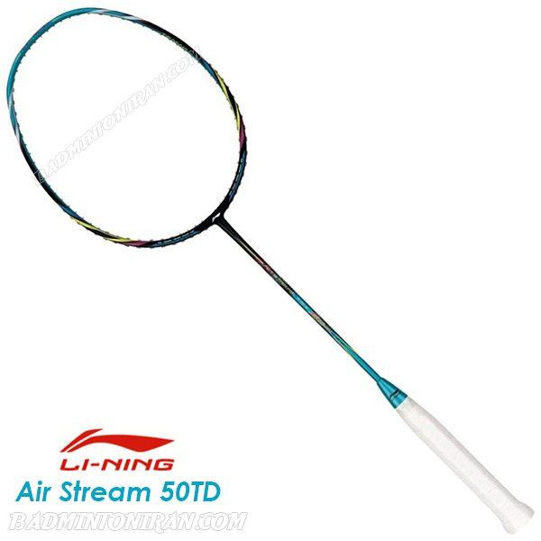 Air Stream 50TD 3 بدمینتون ایران