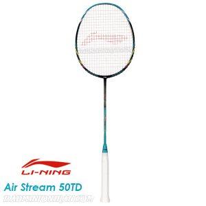 Air Stream 50TD بدمینتون ایران