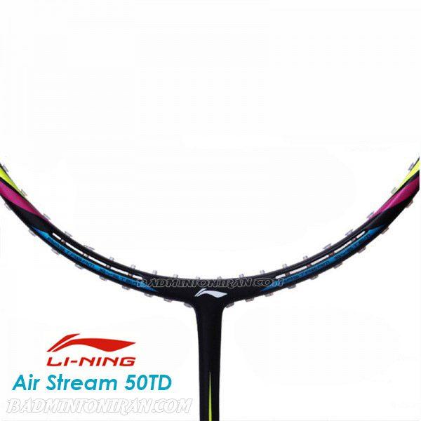 Air Stream 50TD 4 بدمینتون ایران