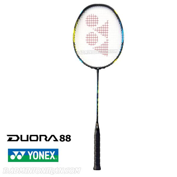 Yonex Duora 88 badminton بدمینتون ایران