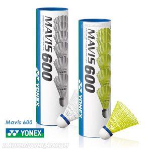 Yonex Mavis 600 2