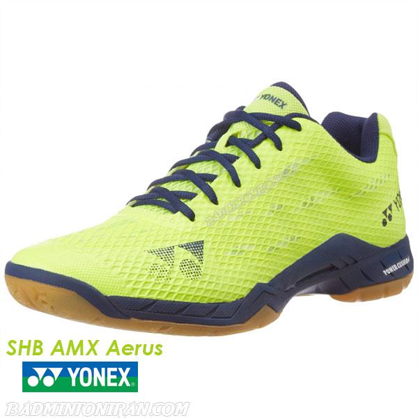 Yonex SHB AMX Aerus 3 بدمینتون ایران