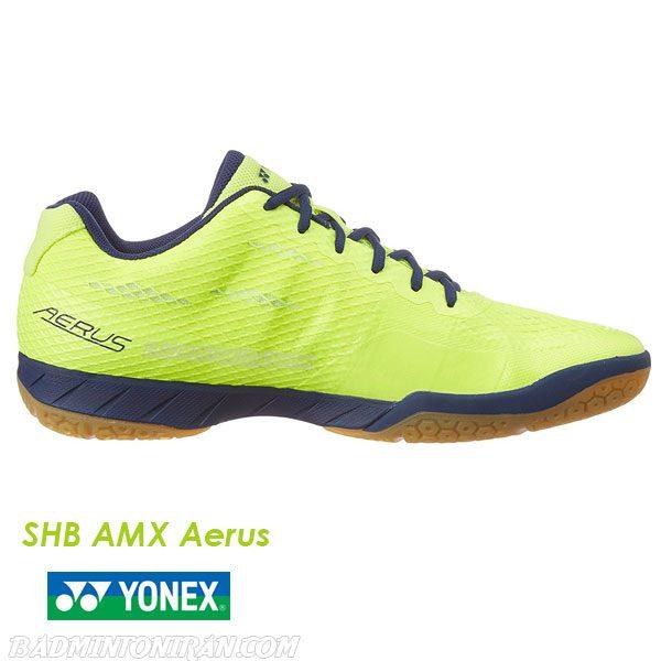 Yonex SHB AMX Aerus 4 بدمینتون ایران