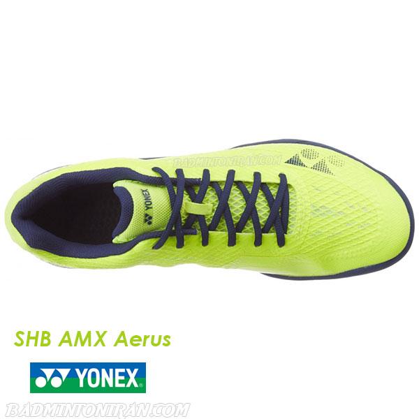 Yonex SHB AMX Aerus 5 بدمینتون ایران