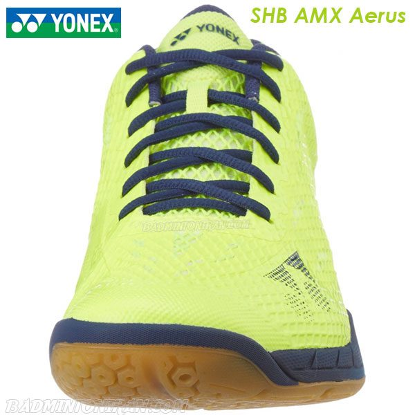 Yonex SHB AMX Aerus 6 بدمینتون ایران