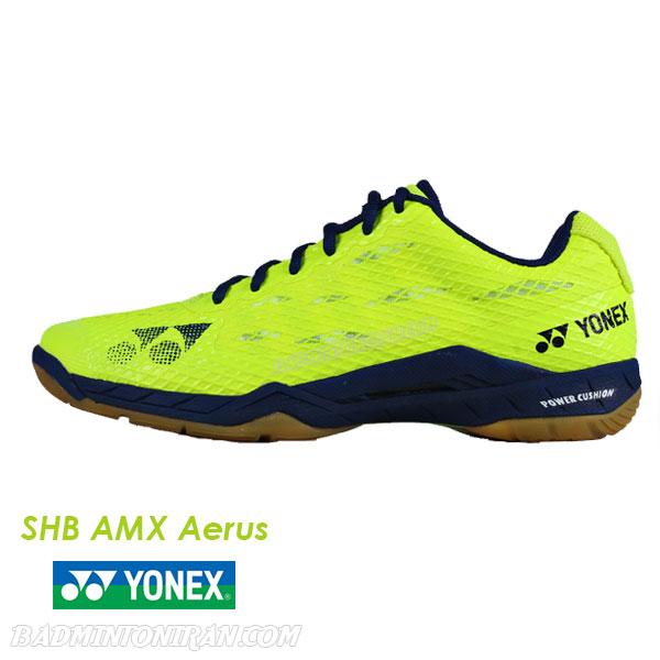Yonex SHB AMX Aerus right بدمینتون ایران