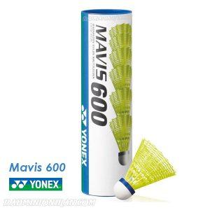 Yonex mavis 600 بدمینتون ایران