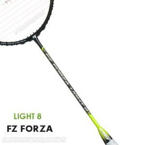 fz forza light 8 3