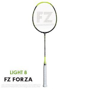fz forza light 8