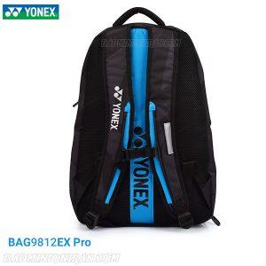 YONEX BAG9812EX Pro back بدمینتون ایران