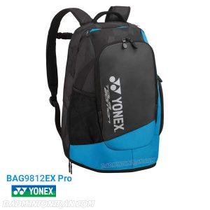 YONEX BAG9812EX Pro blue بدمینتون ایران