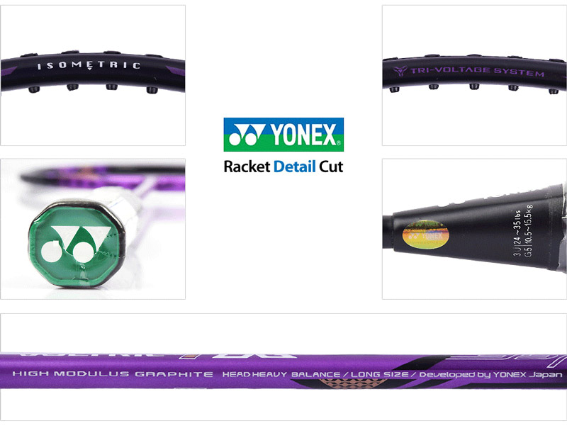 Yonex-Voltric-7-DG
