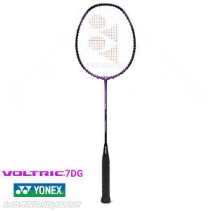 Yonex Voltric 7 DG Purple بدمینتون ایران