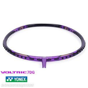 Yonex Voltric 7 DG Purple 6 بدمینتون ایران