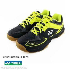 Yonex Power Cushion SHB 75 Badminton Shoes 3