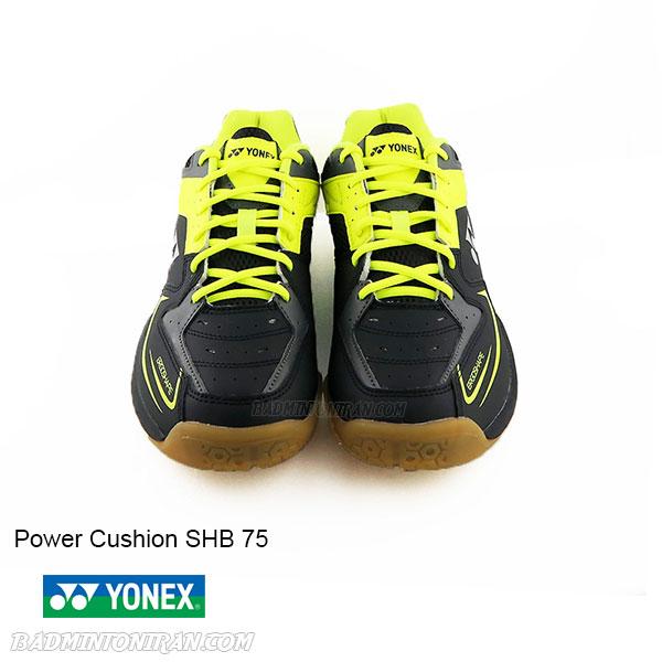 Yonex Power Cushion SHB 75 Badminton Shoes 6 بدمینتون ایران